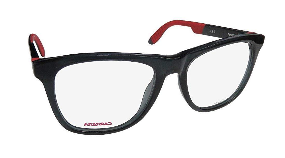 new eye glasses 4400 0hbe grey black