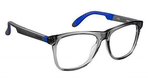 new eye glasses 4400 0hbp grey blue