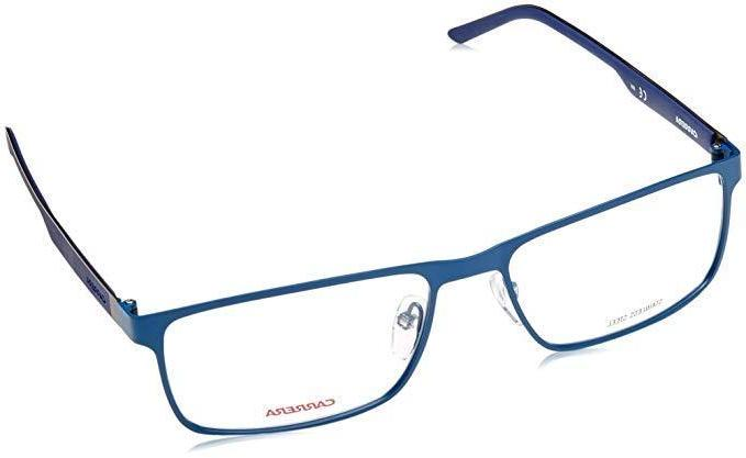 new eye glasses 8815 0pn5 blue frames