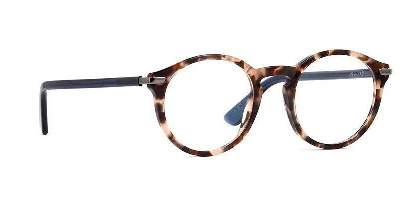 new eyeglasses essence 5 0t4 havana pink