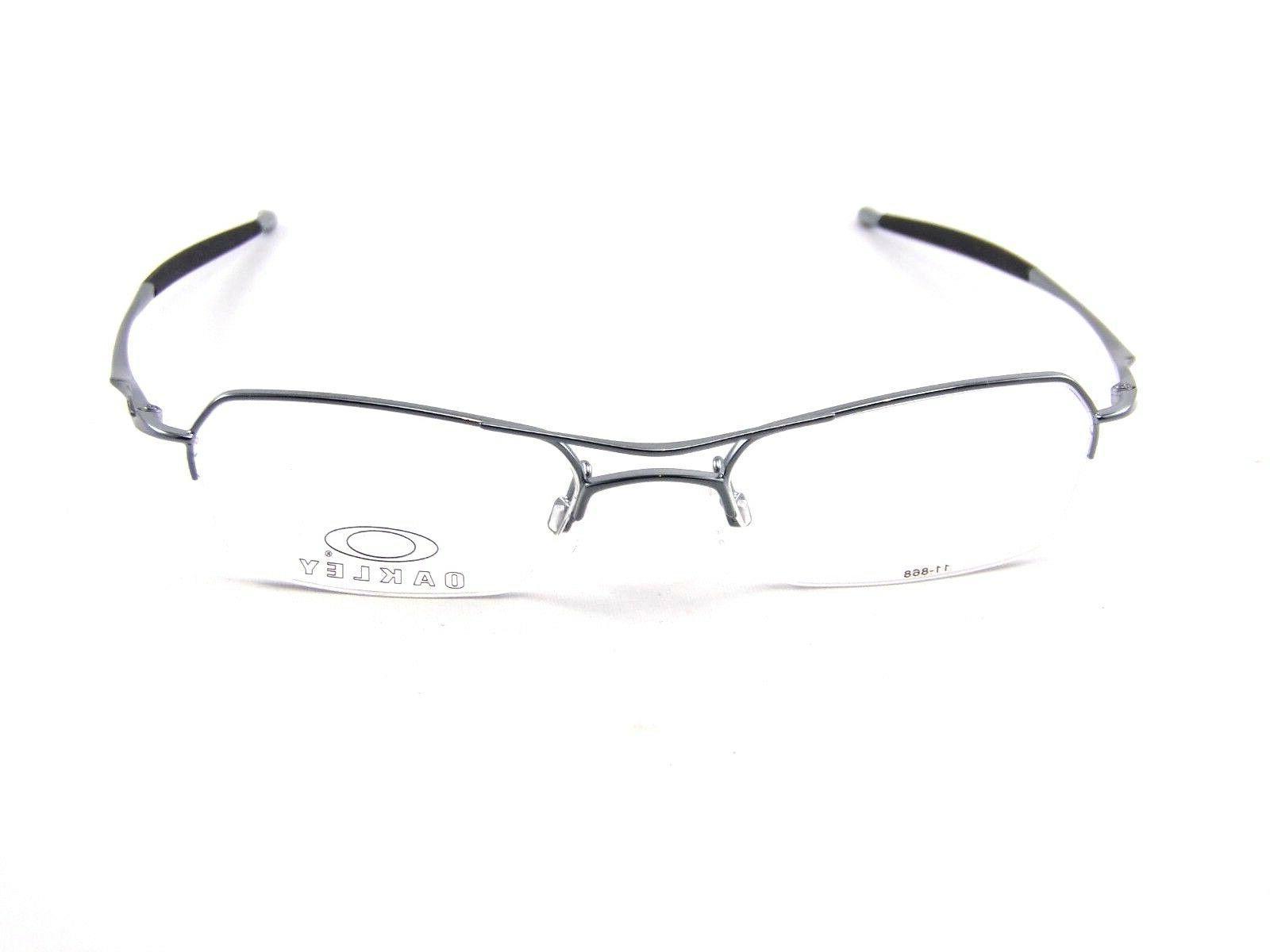 New Hollowpoint RX Glasses Mercury Frames