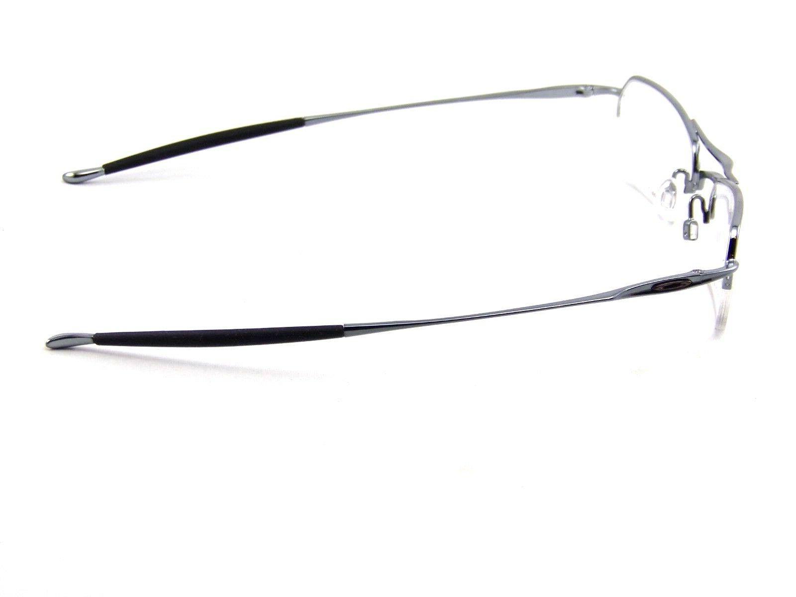 New RX Polished Mercury Frames