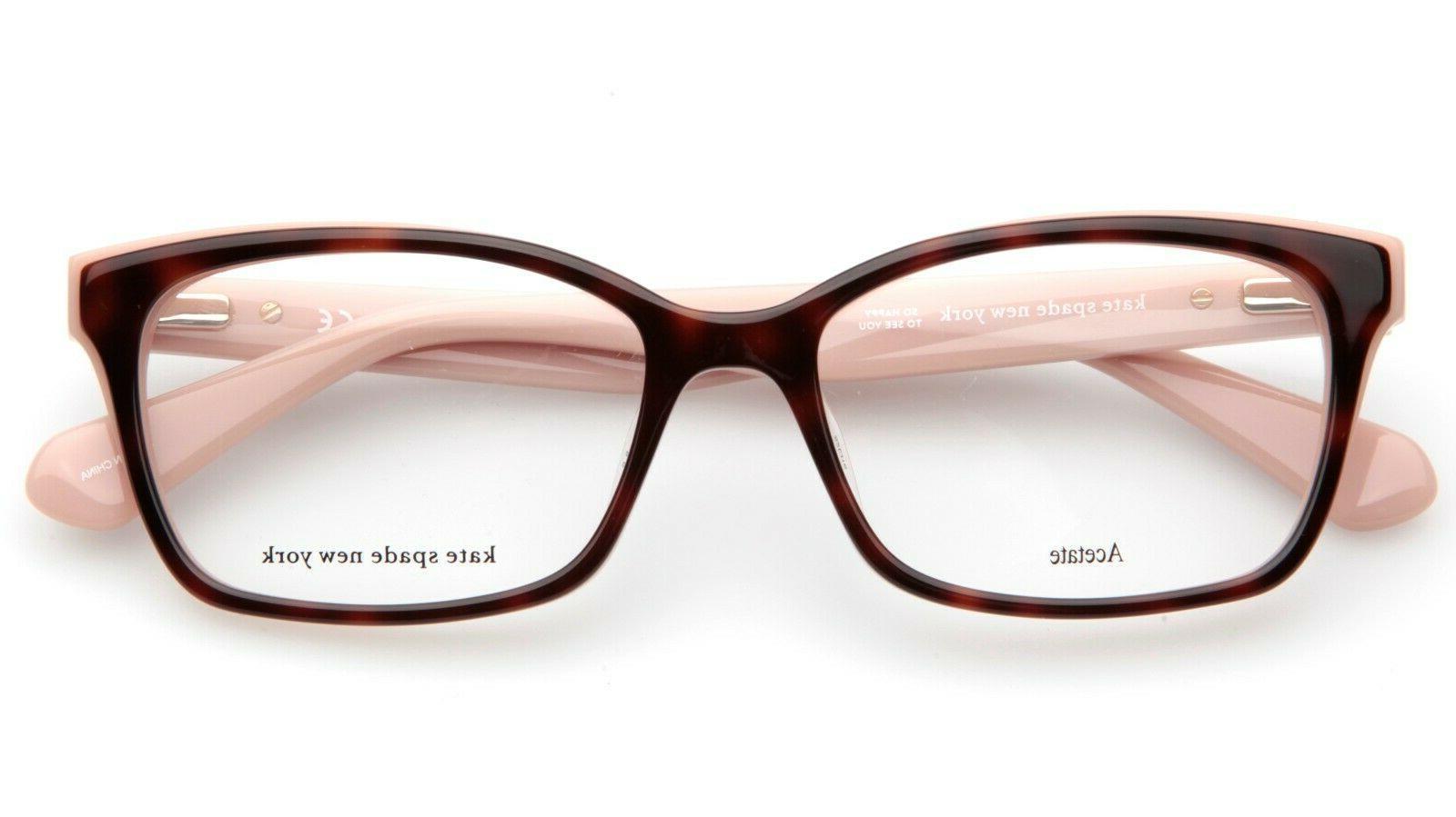 New / Eyeglasses Frame 52-16-140mm