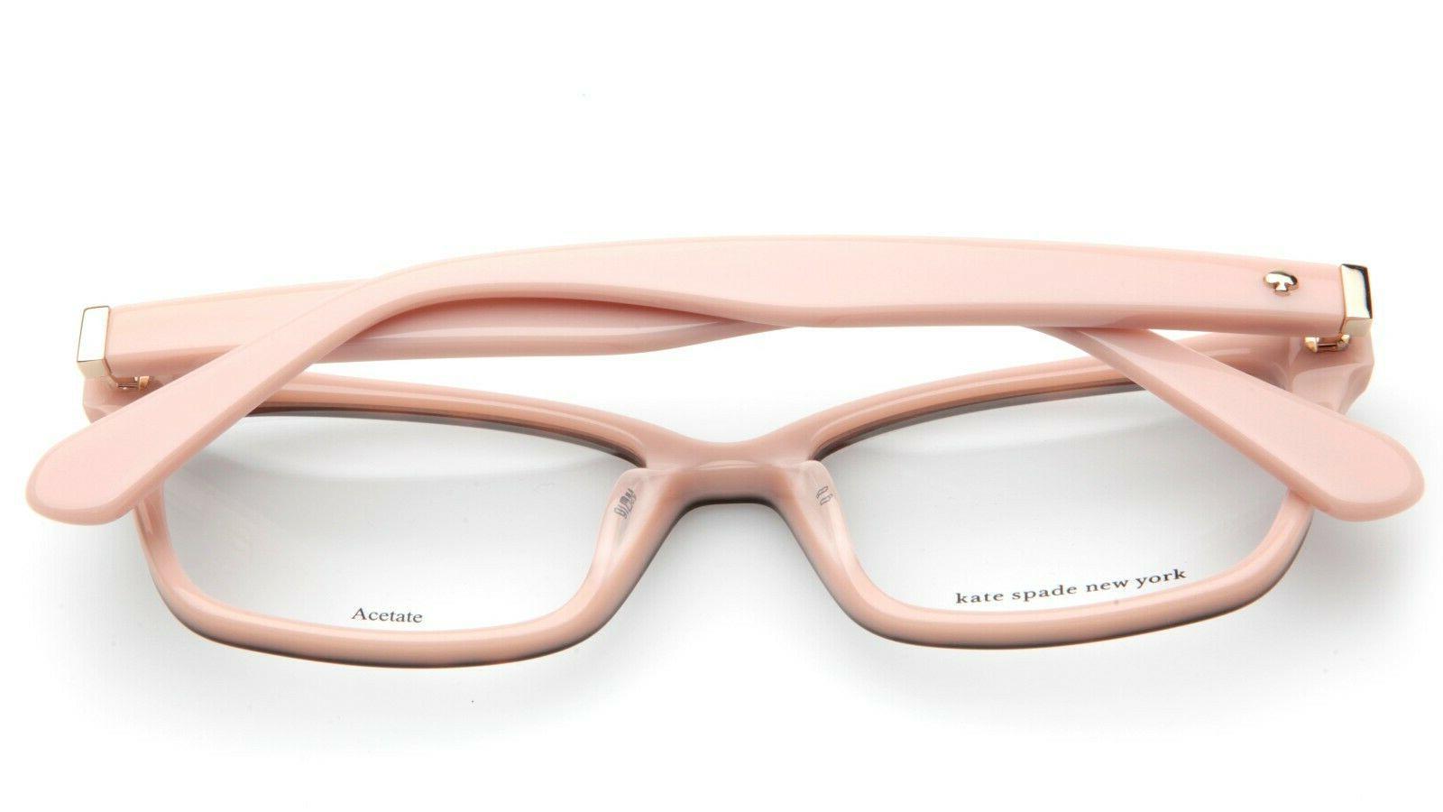 New York / Eyeglasses 52-16-140mm