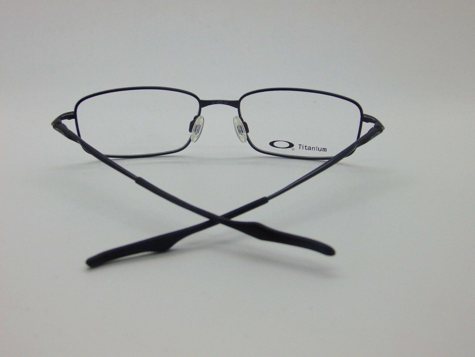 New BLADE OX3125-0155 Polished Black 55mm Rx