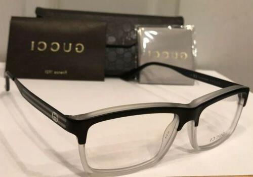 new men s eyeglass frames gg3517 crystal