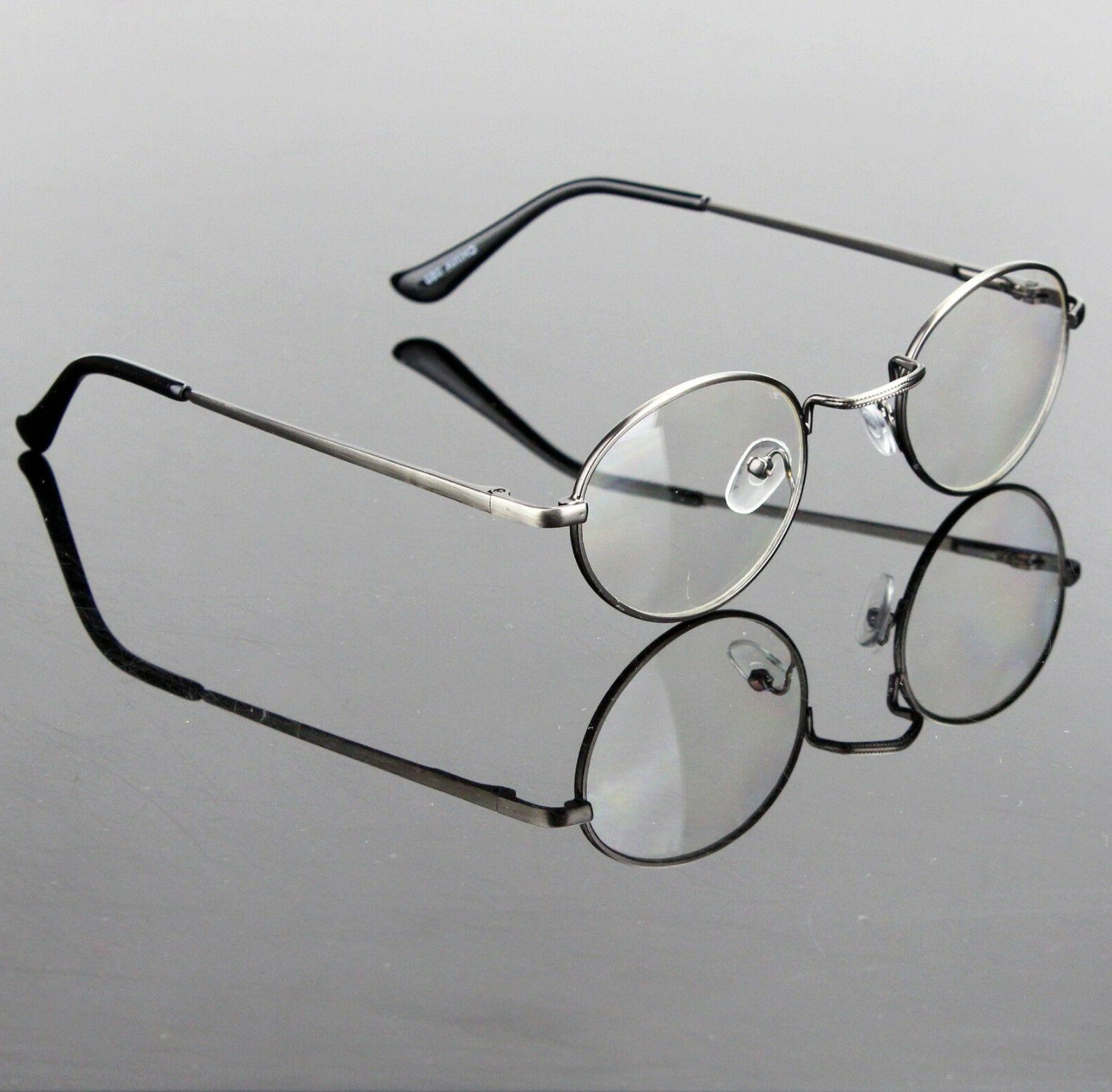 Lens Metal Optical RX