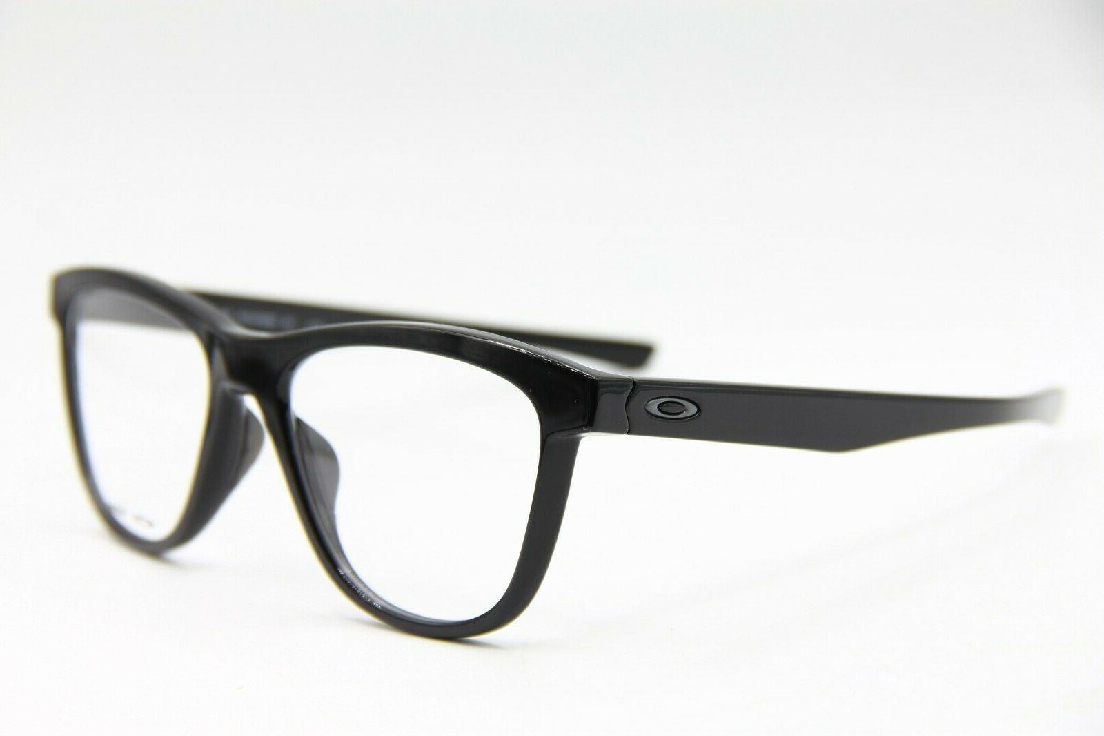 NEW GROUNDED AUTHENTIC EYEGLASSES RX W/CASE 53-17