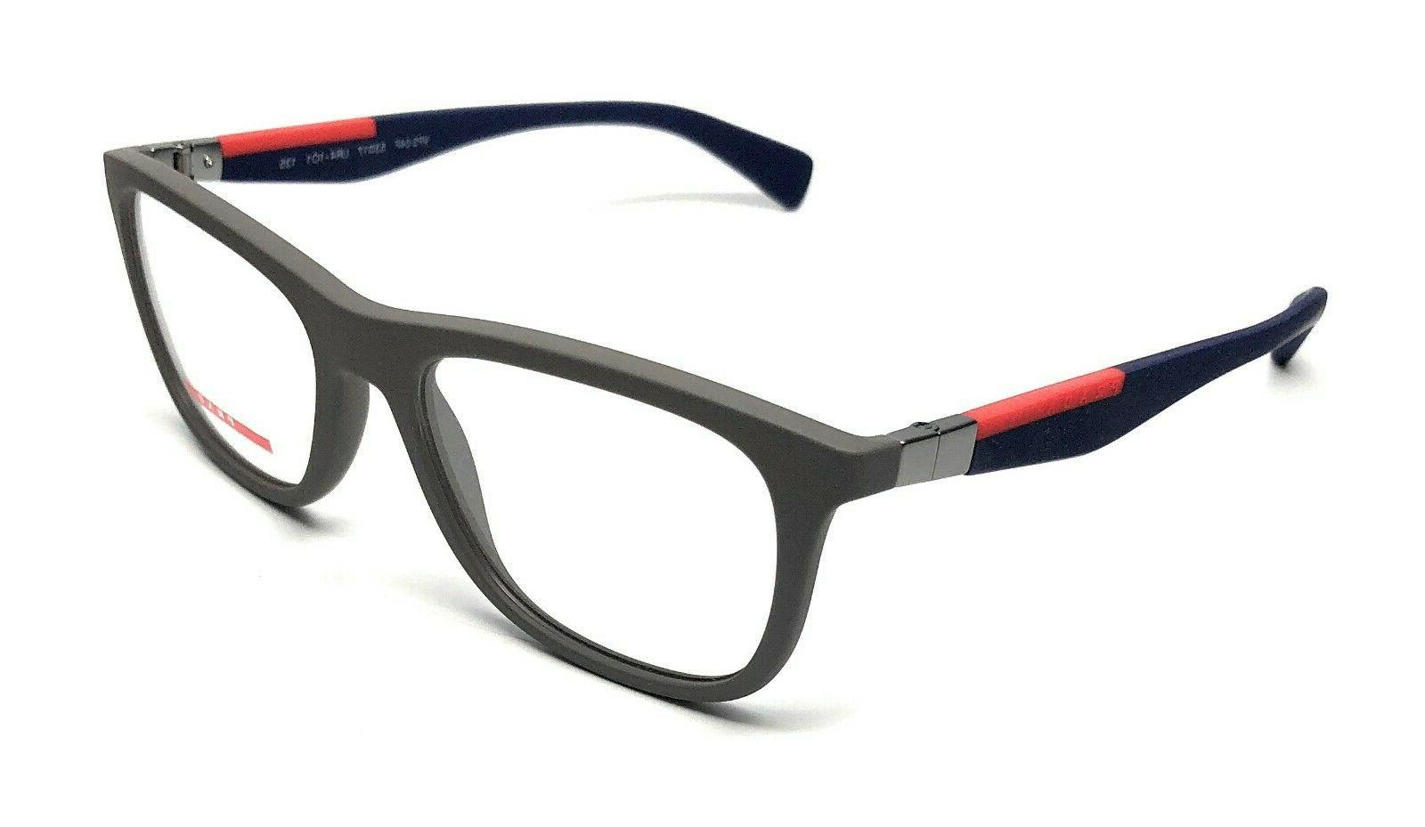 NEW VPS 04F UR4-1O1 GREY MEN'S AUTHENTIC FRAME