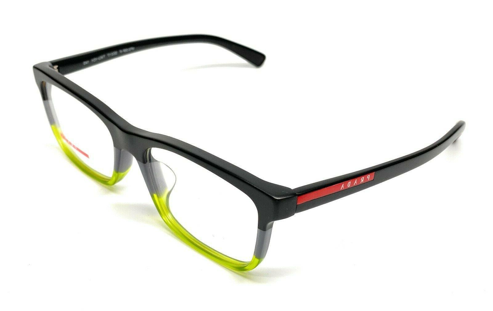 New Prada VPS TWU-1O1 Men's Eyeglasses