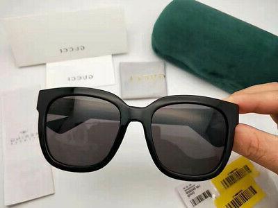 NEW GUCCI Havana Blue Eye Glasses