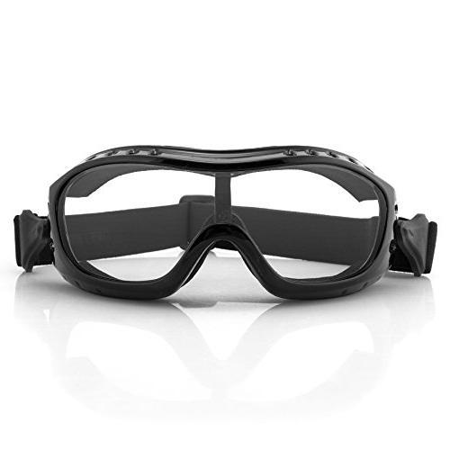 Bobster Night OTG Goggle Lens