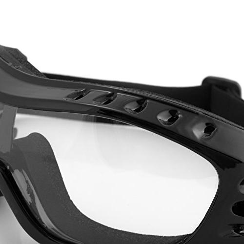 Bobster OTG Goggle with Lens