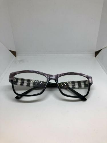 non prescription clear lens vintage