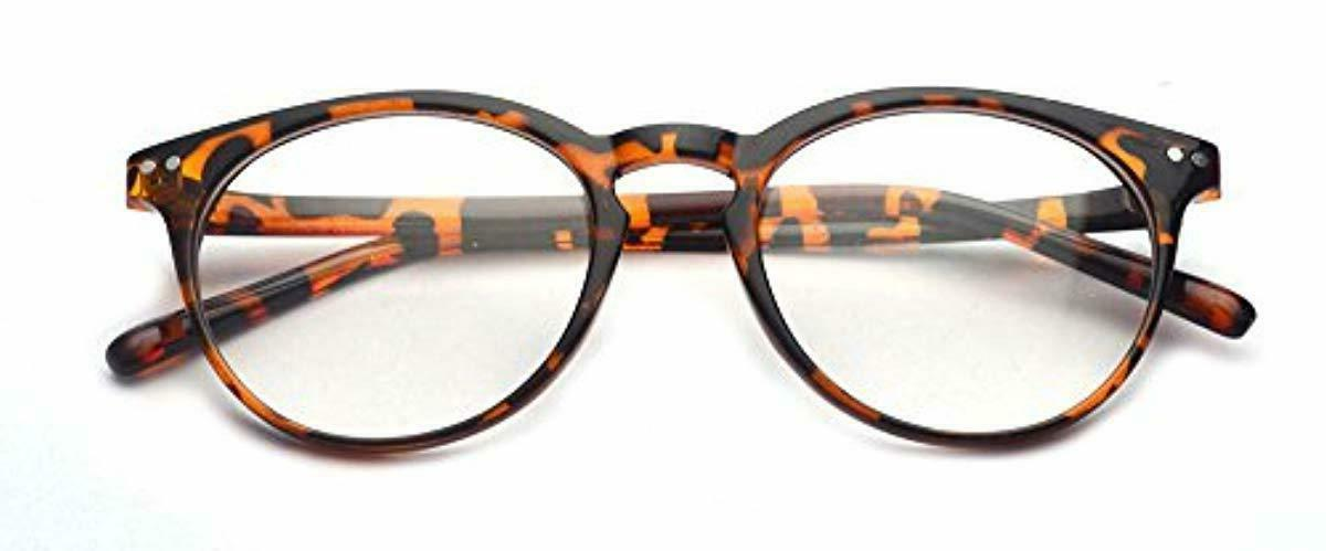 Outray Nails Clear Glasses