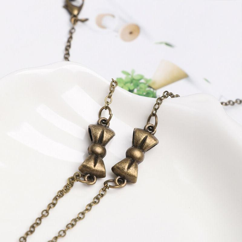Owl Glasses Necklace Wear Accessories Chain Eyeglass