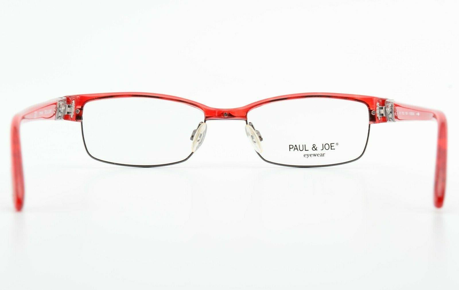 Paul Glasses Sagesse 52 17 Eye