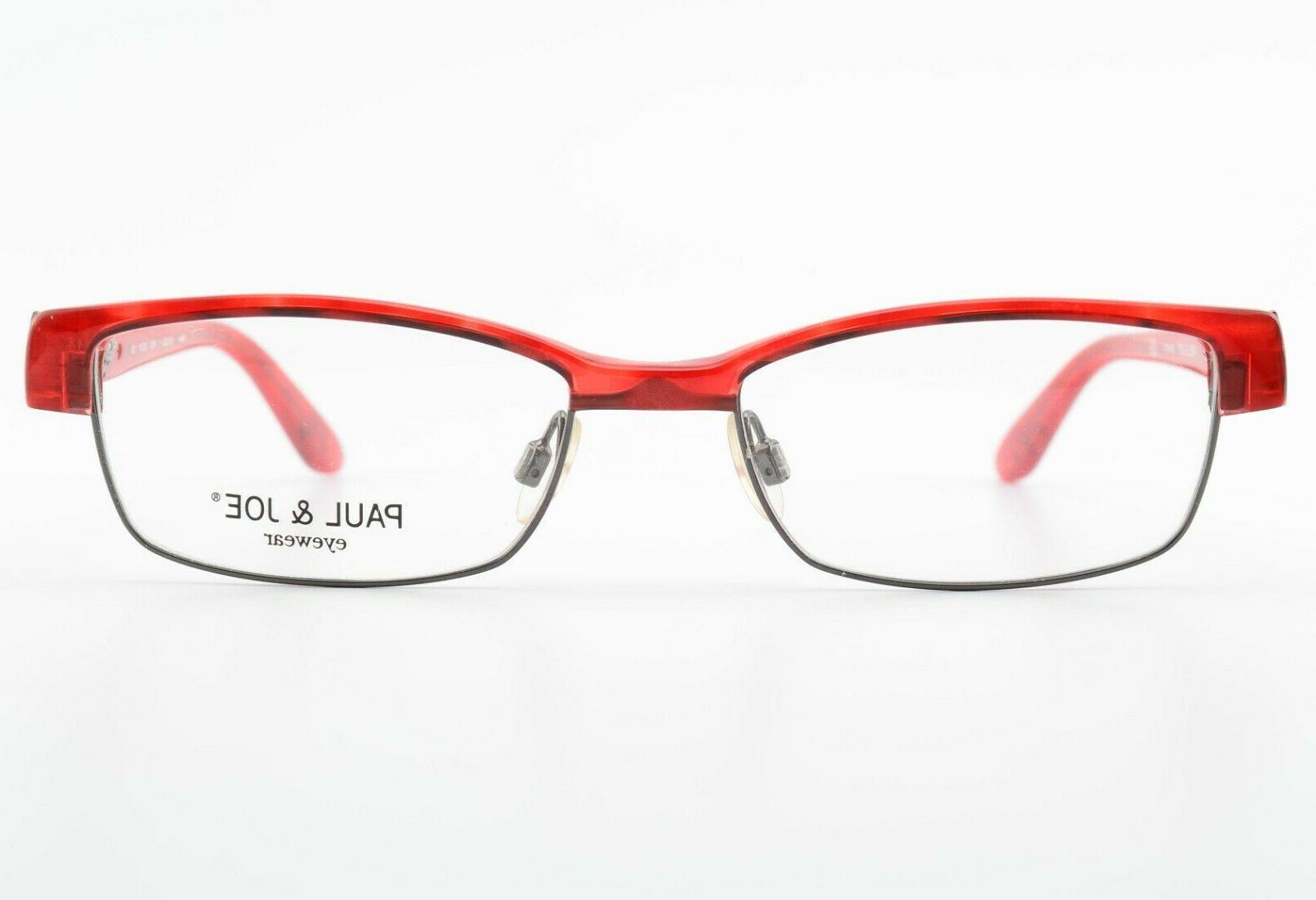 Paul Glasses Sagesse RO67 52 Eye