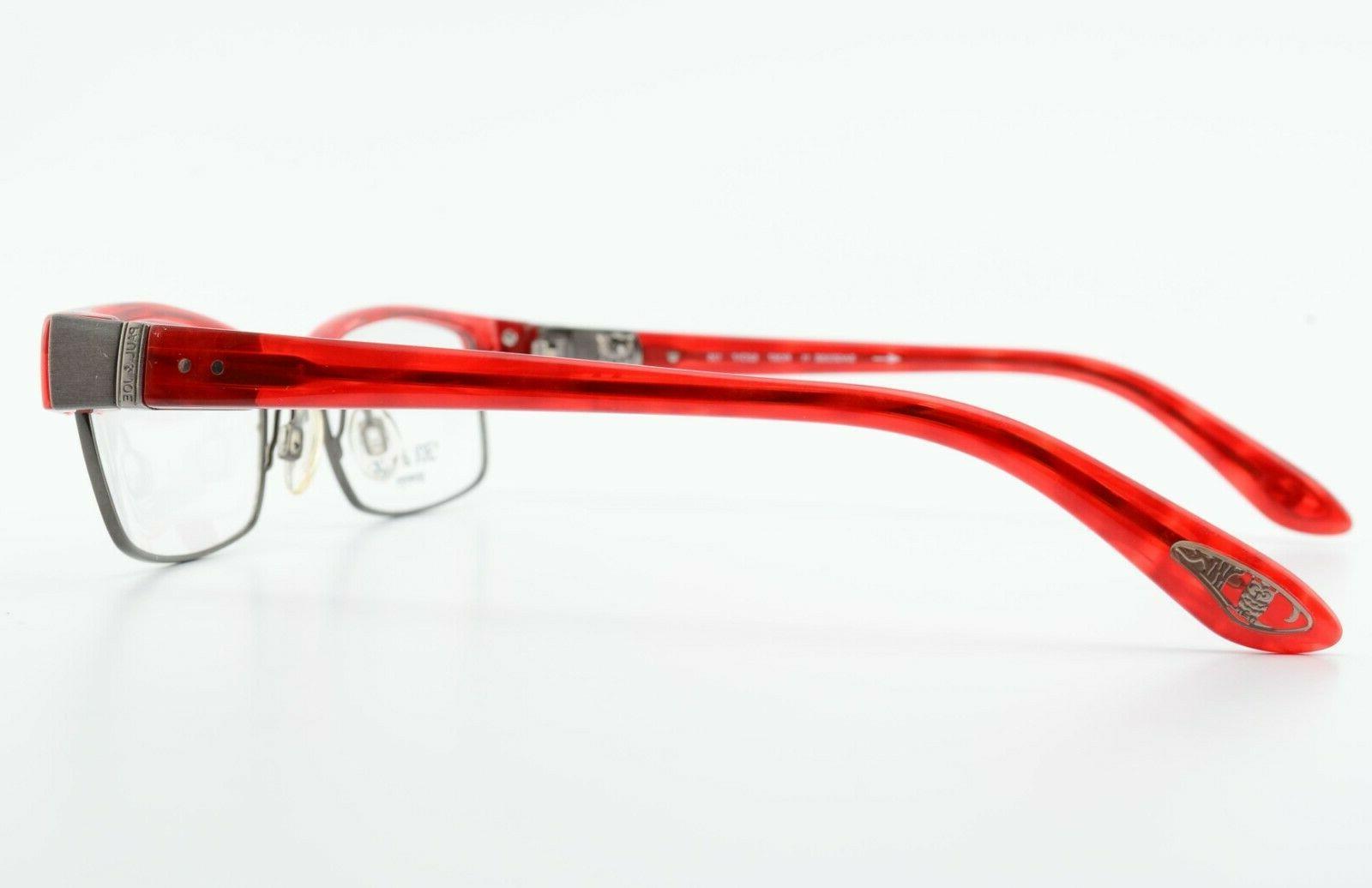 Paul & Glasses 52 135 Eye Frame Owl