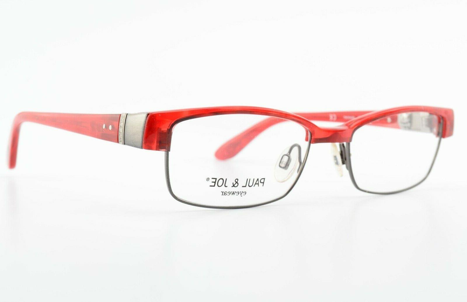 paul and joe eyewear glasses sagesse 11