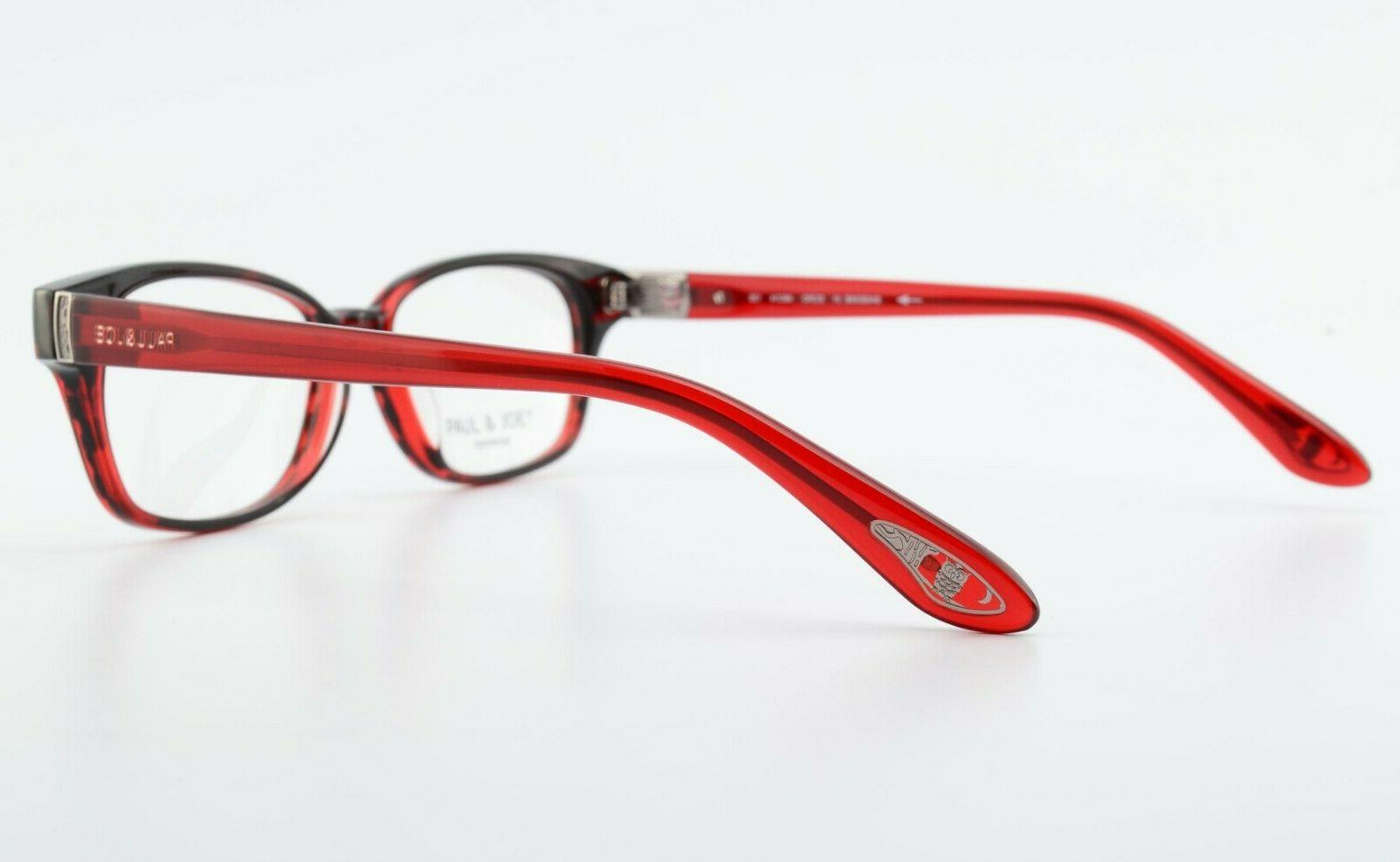 PAUL Glasses 49 14 135 Eye Frame