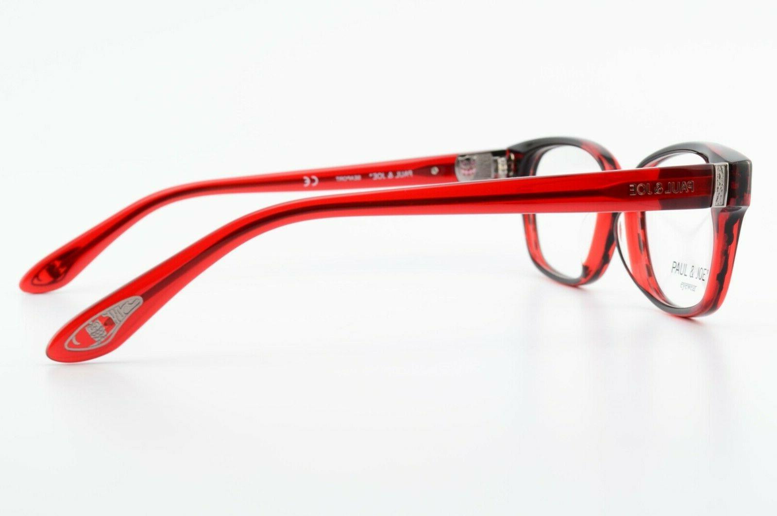 PAUL & JOE Glasses 49 Eye Frame