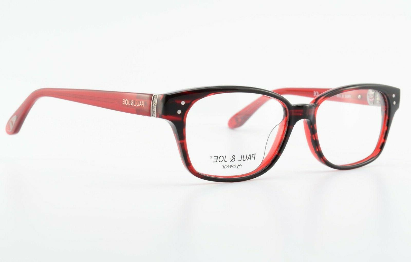 paul and joe eyewear glasses sagesse 31