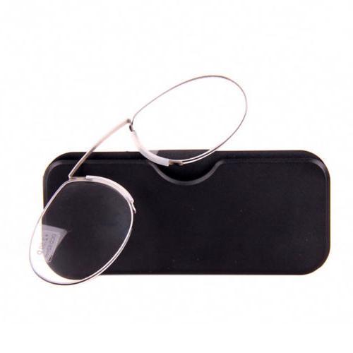 Reading Glasses Clip Mini Presbyopic