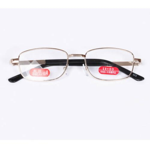 High Reading Glasses +4.5 +5.0 +5.5 Near Qulaity