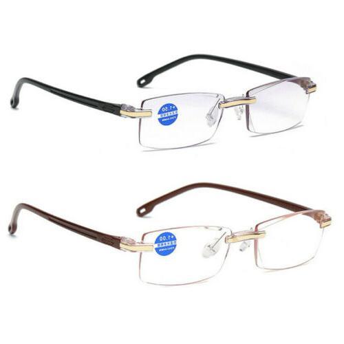 Reading Computer HD Blue Light Presbyopia