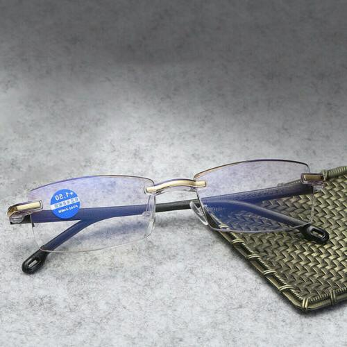 Reading HD Light Presbyopia Glasses