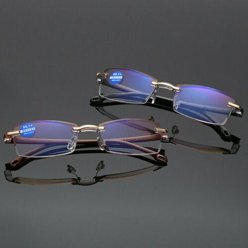 reading glasses computer eye hd lens blue