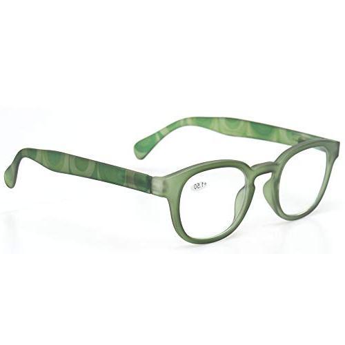 Reading Men and Women Readers Hinge Eyeglasses for Reading