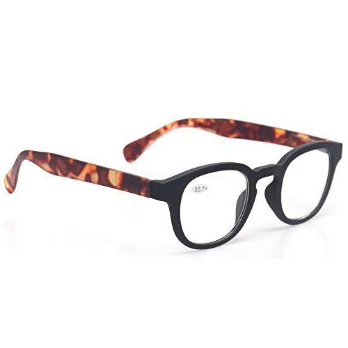 Reading Glasses and Hinge Eyeglasses Reading