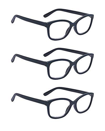 reading glasses spring hinges readers