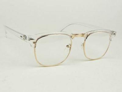 Retro Hipster Mens Frames Eye