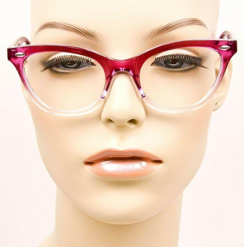 Retro Gradient EYE Fashion 1404