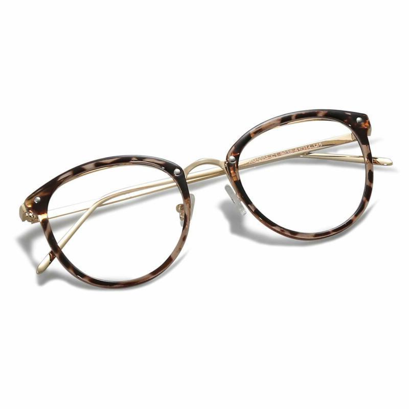 Amomoma Clear Frame A5001