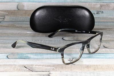 Ray Ban RX 5279 Eyeglasses 5540 Grey