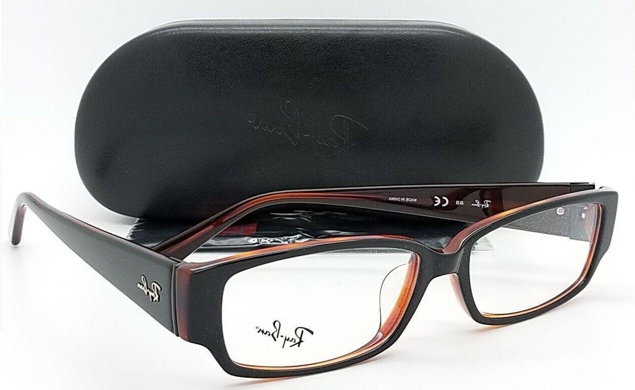 Ray-Ban RX5250 Lifestyle Eyeglasses 2044