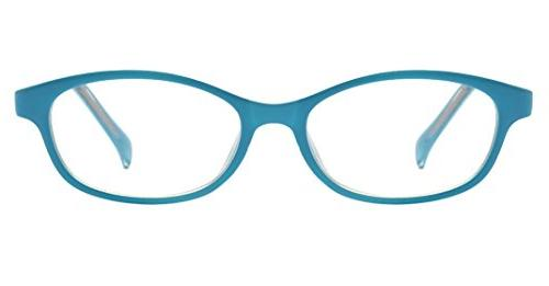 Outray Looks Eye Glasses Oval Lens
