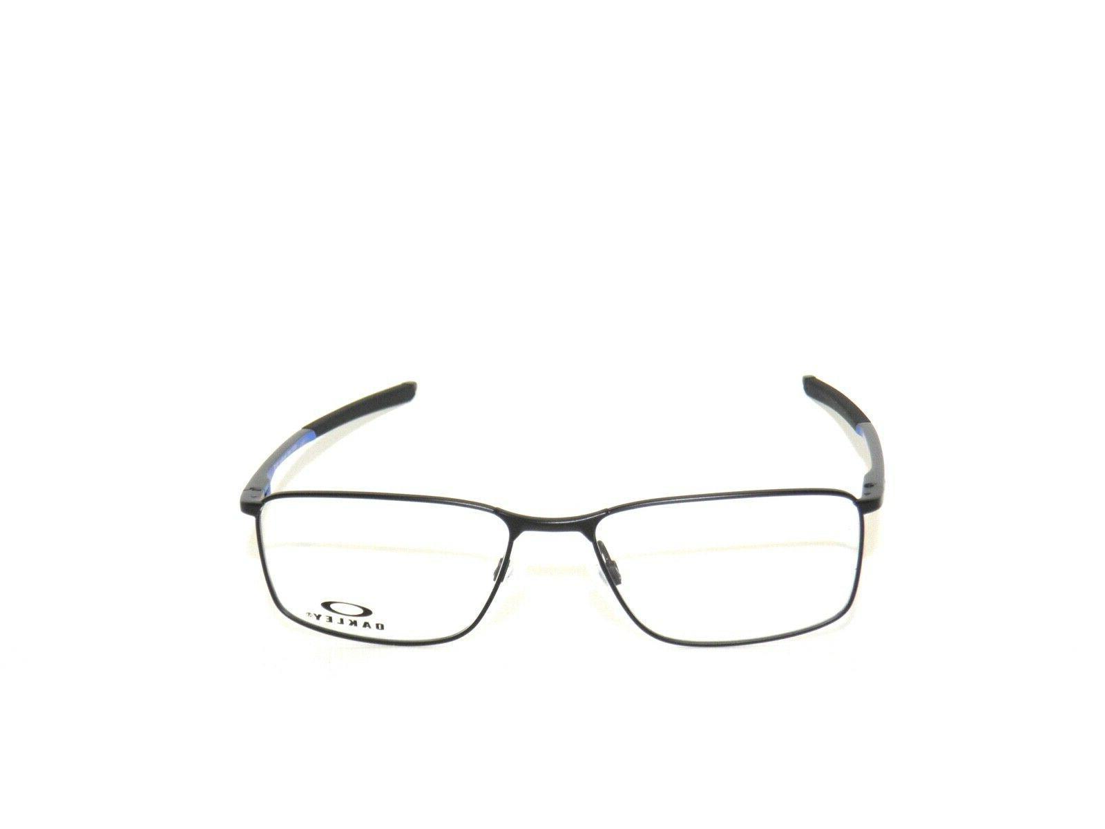 Oakley 3217-04 55 Black Eyeglasses