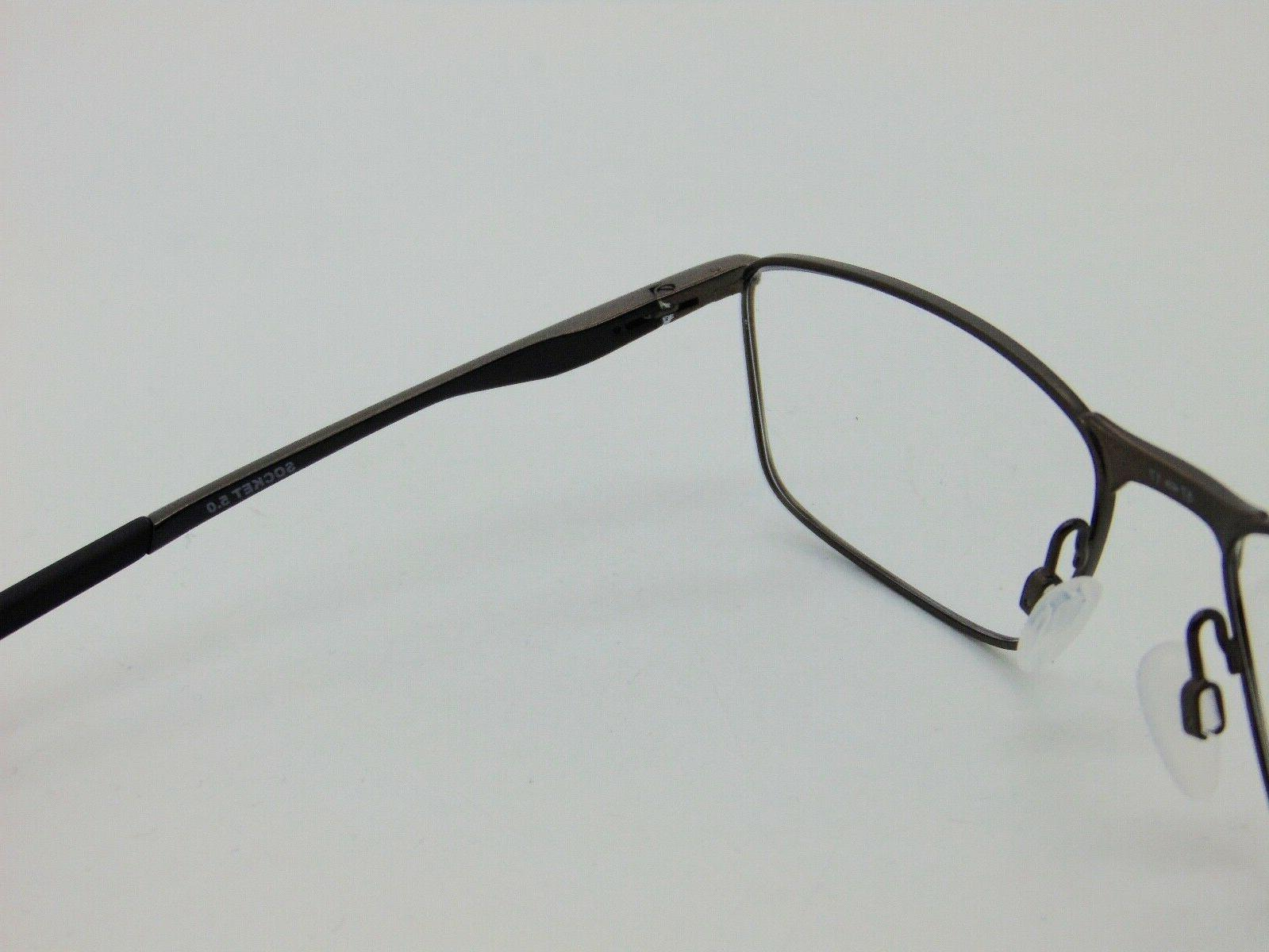 OAKLEY SOCKET Satin Rx Authentic Eyeglasses