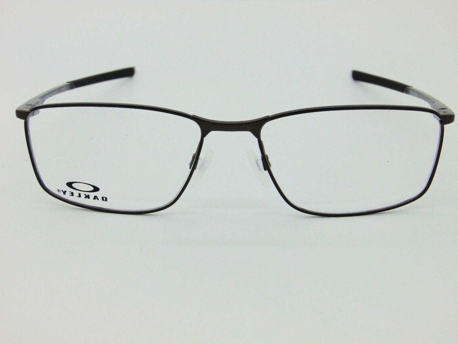 OAKLEY Satin 57mm Authentic Eyeglasses