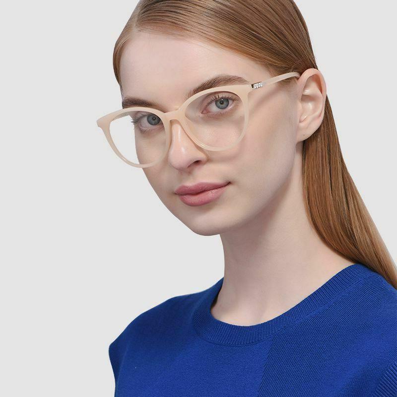 Solid Eye-wear Women's Fashion Accessories