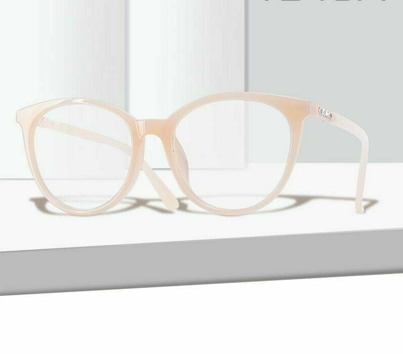 solid eye wear women s eyeglasses clear