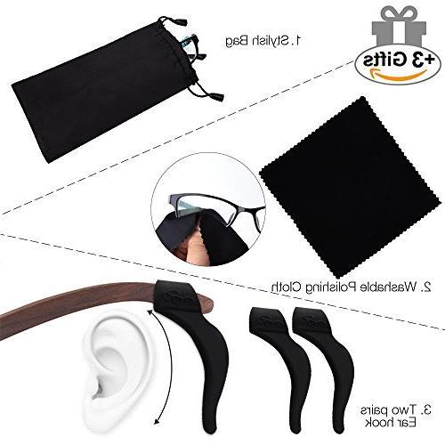 SUKKI Strap - Eyeglass Retainer Cord Cha