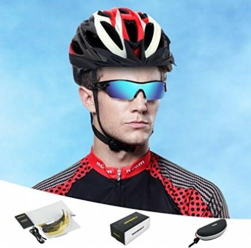 Tac Glasses Sports