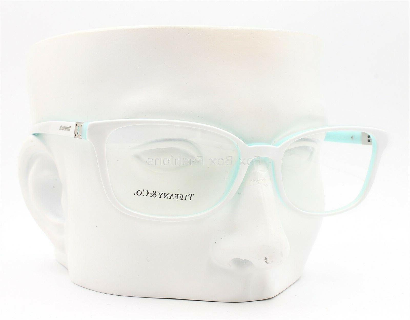 tiffany and co tf 2094 8052 eyeglasses