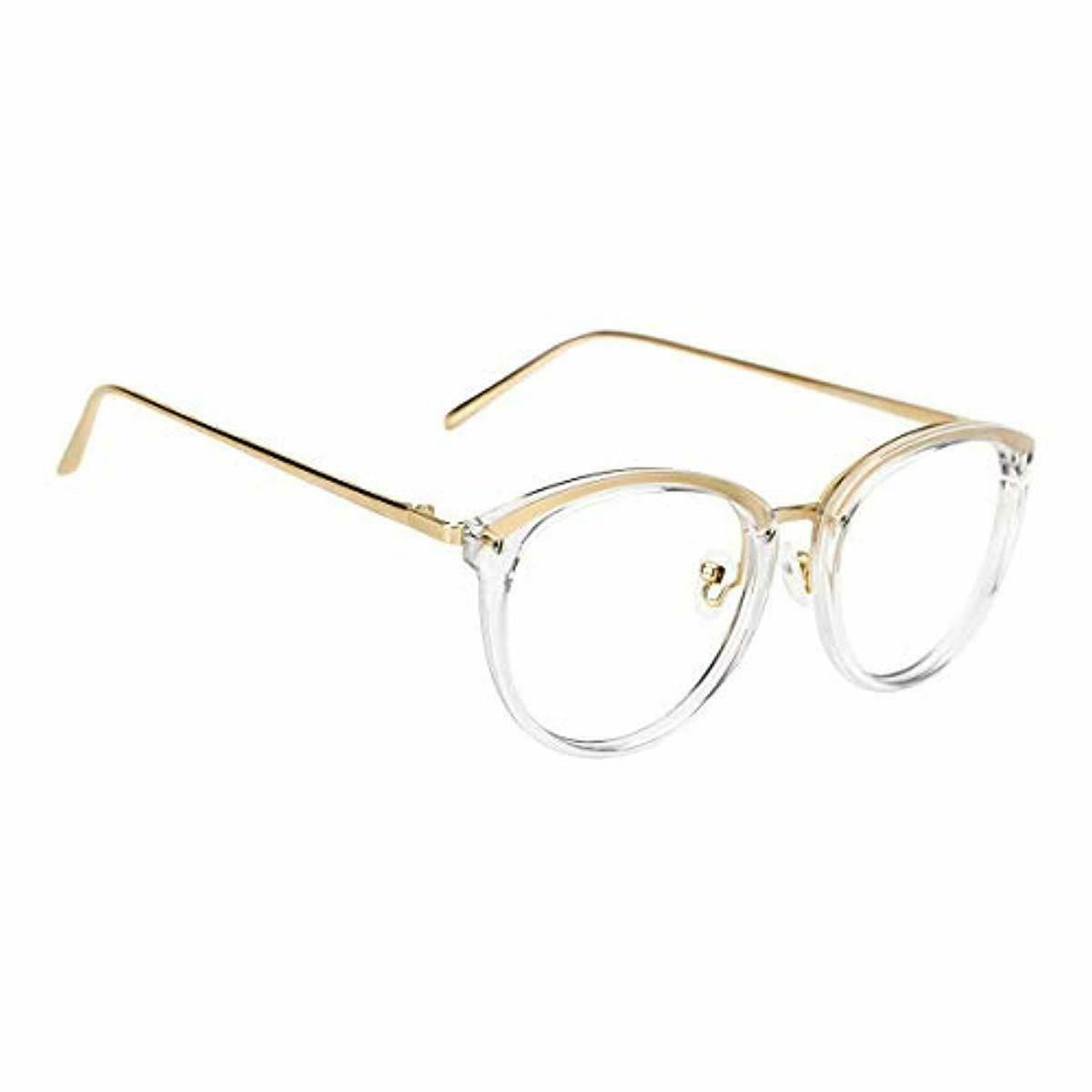 tijn vintage round metal optical eyewear non